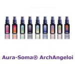 Aura-Soma® ArchAngeloi Essenzen Sprays