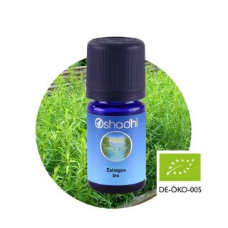 Estragon bio, 5ml, Oshadhi